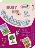 Busy Bee: Flashcards 2 -