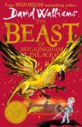 The Beast of Buckingham Palace - David Walliams, Tony Ross (ilustrátor)