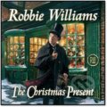 Robbie Williams: Christmas Present (Deluxe) - Robbie Williams