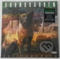 Soundgarden: Telephantasm LP - Soundgarden