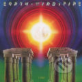 Earth Wind & Fire: I Am LP - Earth Wind & Fire
