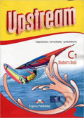 Upstream - Advanced - Student's Book - Virginia Evans, Lynda Edwards,  Jenny Dooley