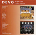 Devo: Oh No It's Devo/freedom Of Choice - Devo