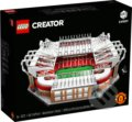 Old Trafford Manchester United -