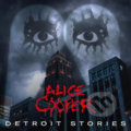 Cooper Alice: Detroit Stories - Alice Cooper