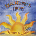Blackmore's Night: Nature's Light/ Mediabook - Blackmore's Night