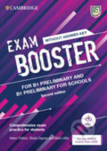 Exam Booster for B1 Preliminary and B1 Preliminary for Schools without Answer Key with Audio for the Revised 2020 Exams - Sheila Dignen, Helen Chilton