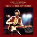 Eric Clapton: Time Pieces II. (Live In The '70s) - Eric Clapton