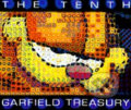 Garfield Treasury ..10 - Jim Davis