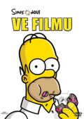 Simpsonovi ve filmu - David Silverman