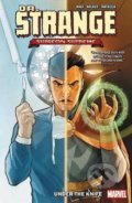 Dr. Strange, Surgeon Supreme 1 - Mark Waid , Kev Walker (ilustrátor)