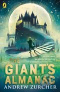 The Giant's Almanac - Andrew Zurcher