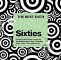 The Best Ever: Sixties -