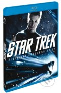 Star Trek (2 blu ray) - J. J. Abrams