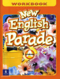 New English Parade - Starter - Theresa Zanatta, Mario Herrera