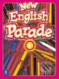 New English Parade 1 - M. Herrera, T. Zanatta