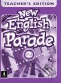 New English Parade 2 - M. Herrera, T. Zanatta