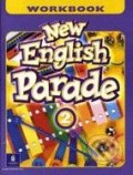 New English Parade 2 - Herrera, T. Zanatta