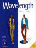 Wavelength - Elementary: Coursebook - Kathy Burke, Julie Brooks