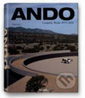 Ando. Complete Works, Updated Version 2010 - Philip Jodidio