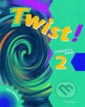 Twist! - 2 - Rob Nolasco