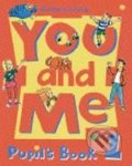 You and Me 1 - Cathy Lawday