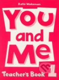 You and Me 1 - Kate Wakeman