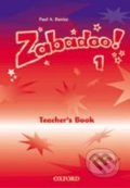 Zabadoo! 1 - Paul A. Davies, Carolyn Graham