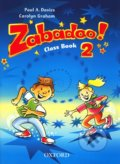 Zabadoo! 2 - Paul A. Davies, Carolyn Graham