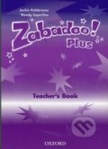 Zabadoo! Plus - J. Holderness, W. Superfine
