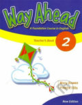 Way Ahead 2 - Printha Ellis