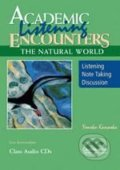 Academic Listening Encounters: The Natural World -
