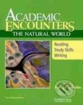 Academic  Encounters: the Natural World -
