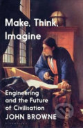 Make, Think, Imagine - John Browne