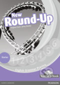 Round Up New Edition Starter Teacher´s Book - Jenny Dooley