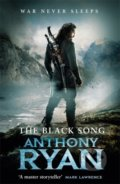 The Black Song : Book Two of Raven's Blade - Anthony Ryan