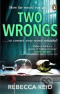 Two Wrongs - Rebecca Reid