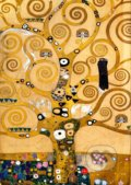 Gustave Klimt - The Tree of Life, 1909 -