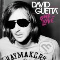 David Guetta: One Love LP - David Guetta