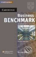 Business Benchmark BEC and BULATS Edition - G. Brook-Hart
