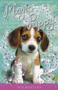 Magic Puppy: The Perfect Secret - Sue Bentley