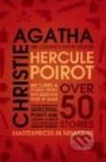 Hercule Poirot: The Complete Short Stories - Agatha Christie