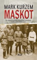 Maskot - Mark Kurzem