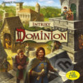 Dominion - Intrigy - Donald X. Vaccarino