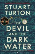 The Devil and the Dark Water - Stuart Turton