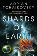 Shards of Earth - Adrian Tchaikovsky