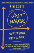Just Work - Kim Scott