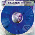 Nina Simone: Singing And Piano LP - Nina Simone