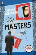 Old Masters - Thomas Bernhard