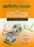 The Express Picture Dictionary for Young Learners: Activity Book -